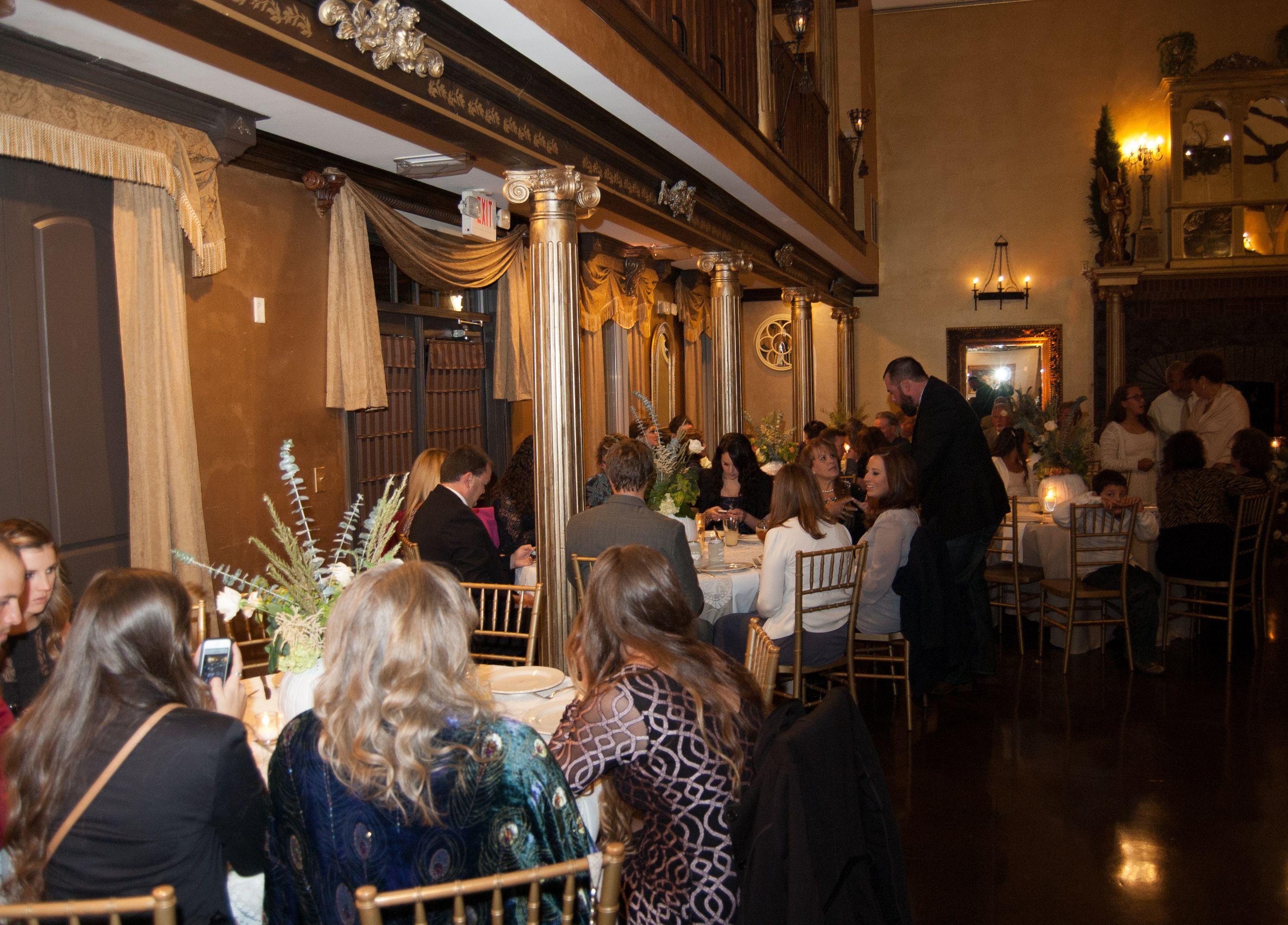 Wedding Venues in North Carolina Fall Weddings Nc