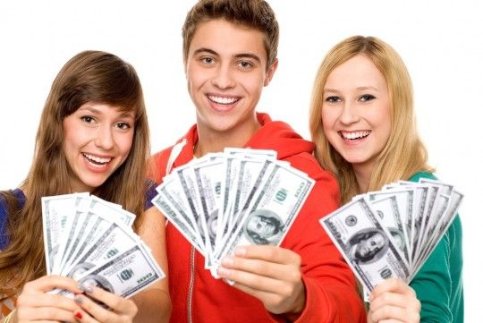 Credit and Savings Workshop Citrus Heights, California  #Kids #Events