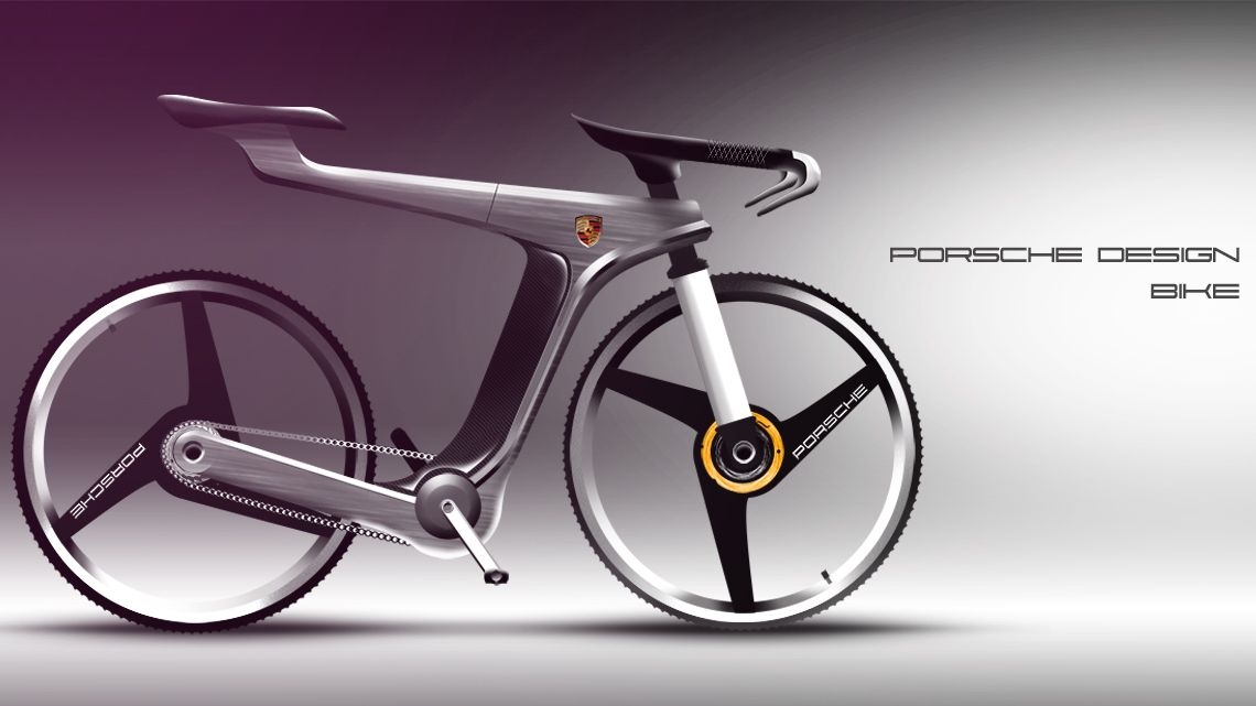 porsche design bike my style bike bike design bike. Black Bedroom Furniture Sets. Home Design Ideas