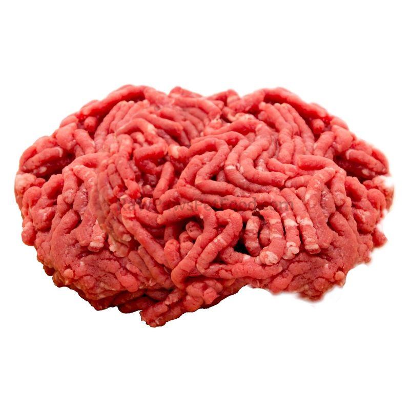 raw cat food recipe beef