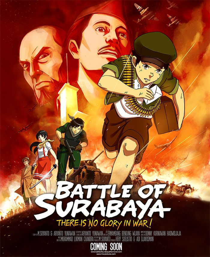 Image Result For Download Film Battle Of Surabaya