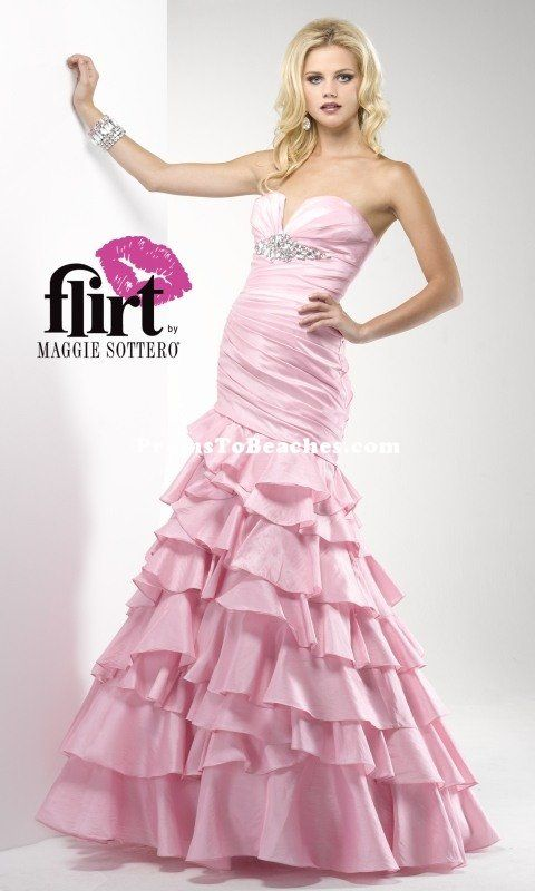 P2699 Flirt by Flirt Prom Dresses 2012 QUICKSHIP | 21! | Pinterest