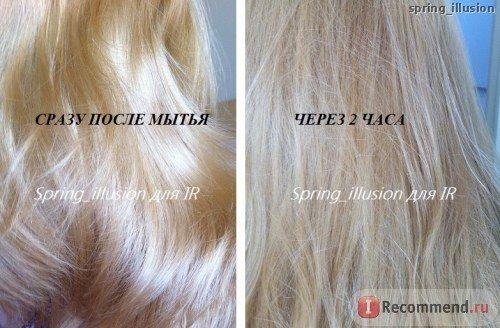Система восстановления волос OLAPLEX фото