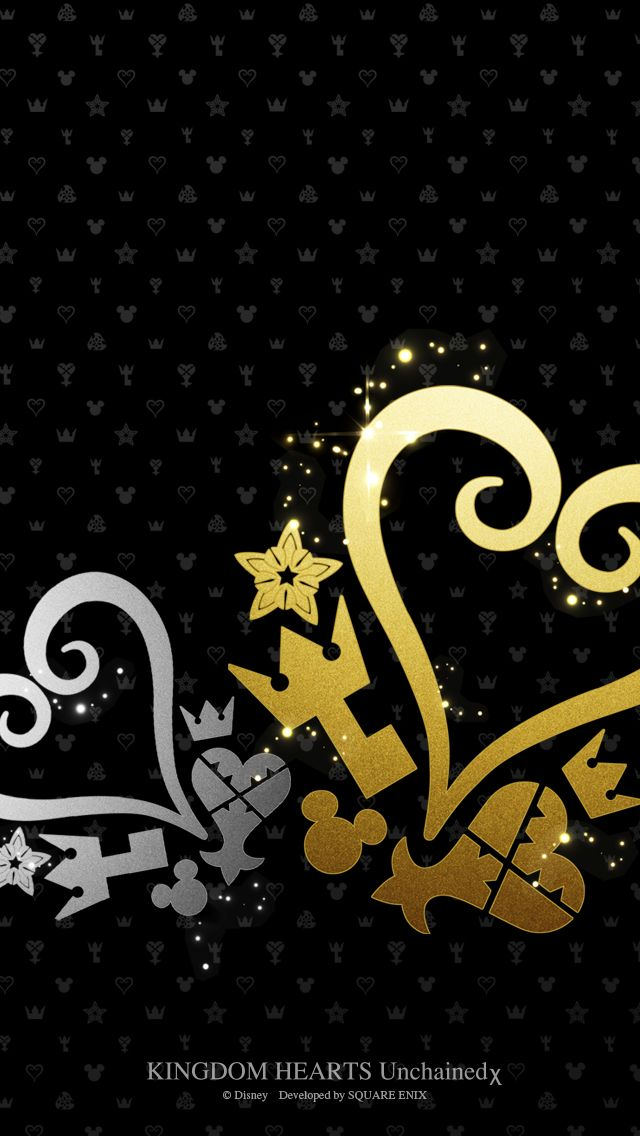 Kingdom Hearts Unchained X Wallpaper                                                                                                                                                                                 More