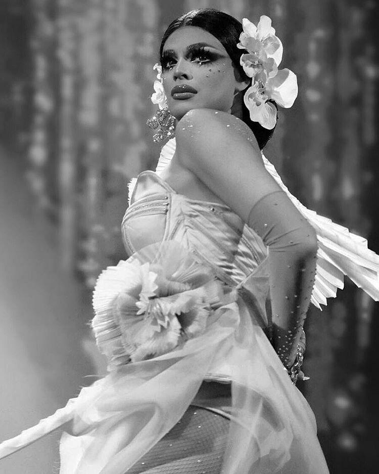 Valentina <3 YES LATIN QUEEN <3