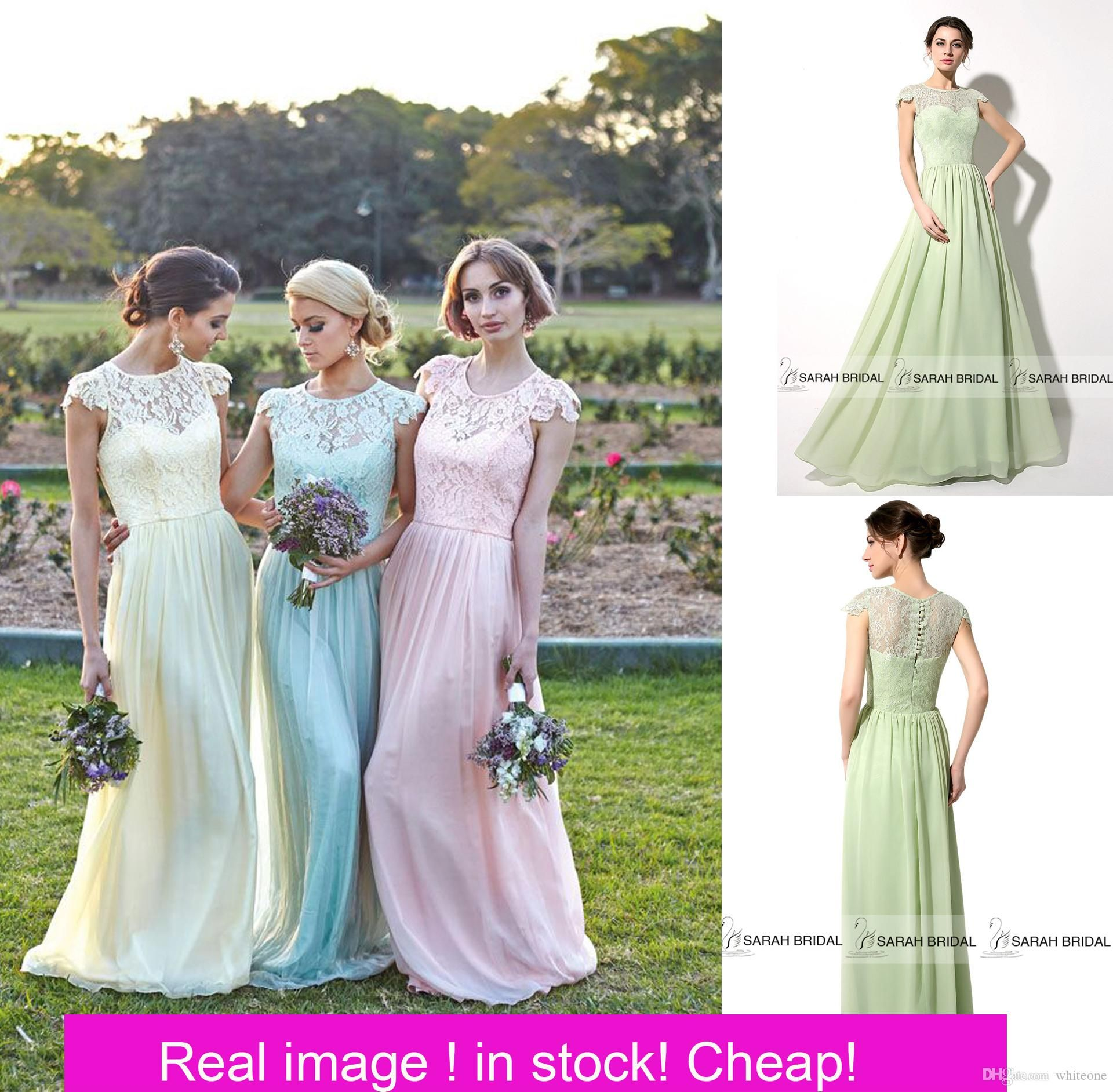 Outstanding Bridesmaid Dress Manufacturers Embellishment - Colorful ...
