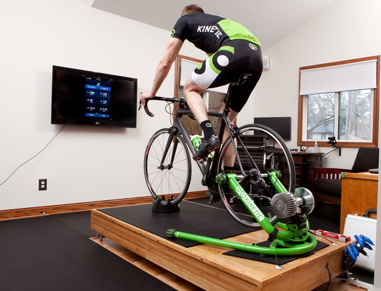 Fit Tip Know Your Ftp In 2020 Indoor Bike Trainer Bike Trainer