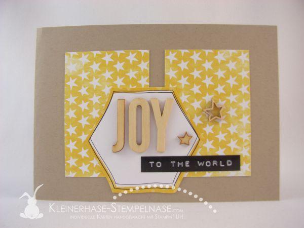 Stampin Up Weihnachten Hallo December 02