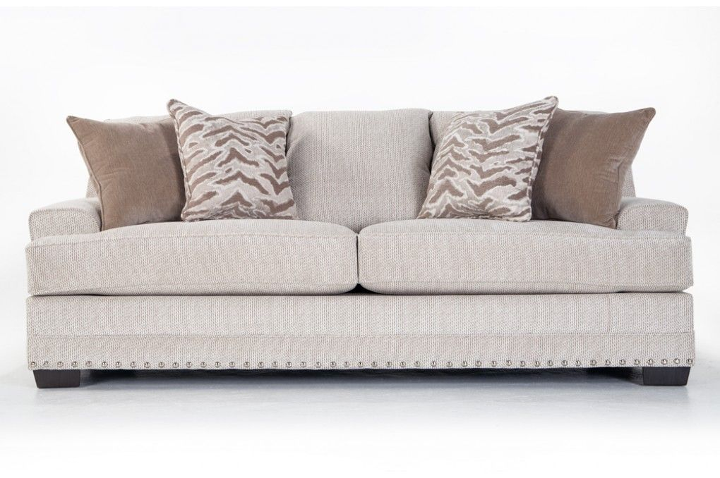 Glitz Sofa Sofas Living Room Bob S Discount Furniture Ideas