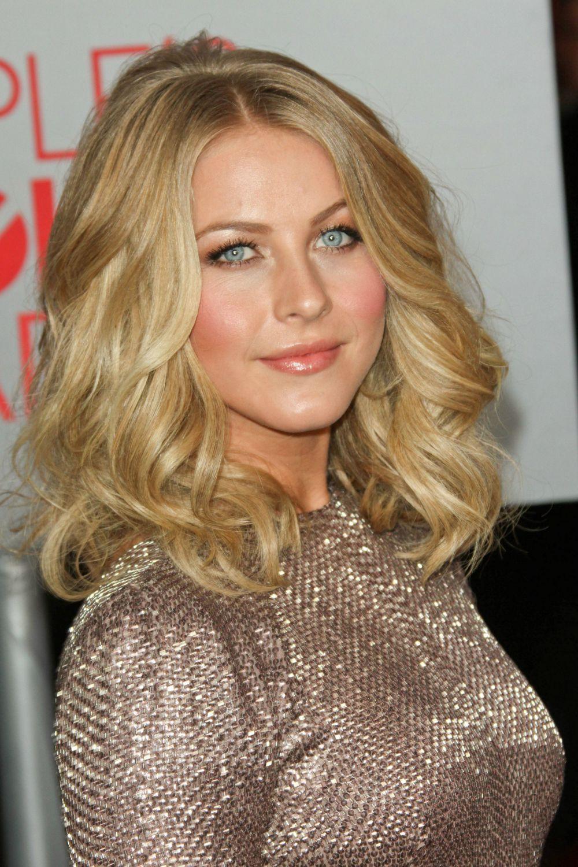 31 Gorgeous Photos Of Julianne Houghs Hair Cute Cuts Pinterest