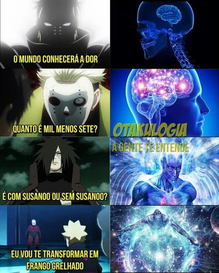 Como Botar Medo Em Alguém Anime Derp Memes Anime E Memes Otakus