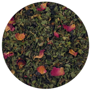 Absolutely delicious tea blend. Madame Morocco by T-We
