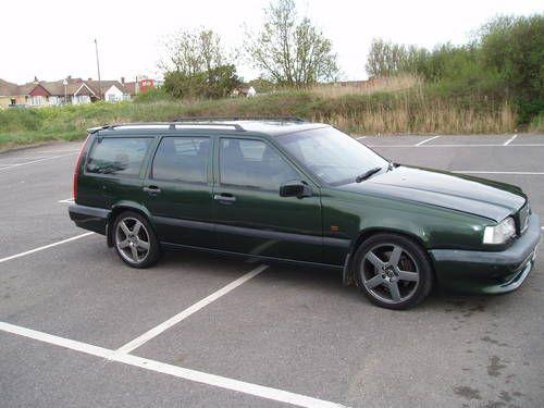 Volvo 850 T5 State - photos, videos, specs, car listings