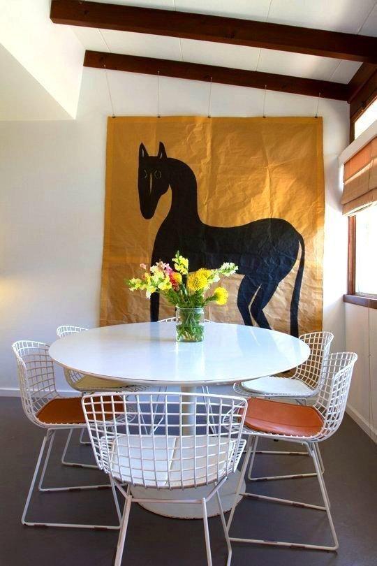John & Erin's Mid-Century Modern Ranch Home House Tour