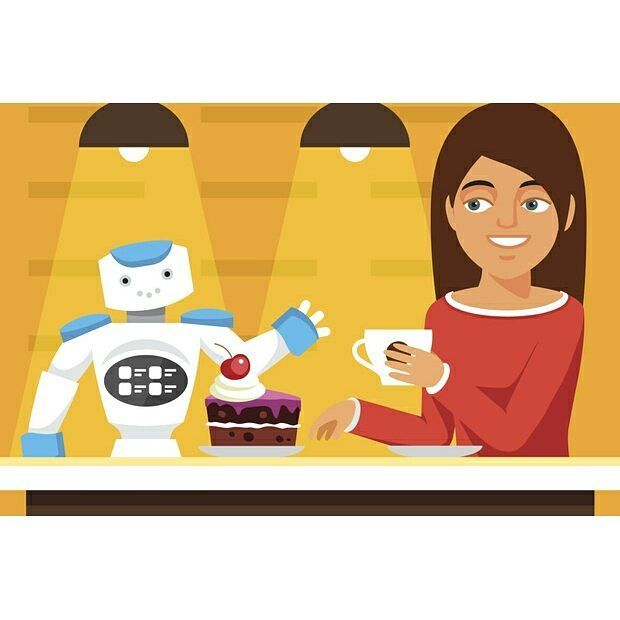 @cioonline from tacos to hr chat bots #personal #assistant #tech#digital #cloud #iot #millennial #genx #nyc #newyork #newyorkcity #ny #williamsburg #instagoods #regram #instagood_nyc #fridayfeeling by crystalbadvisor