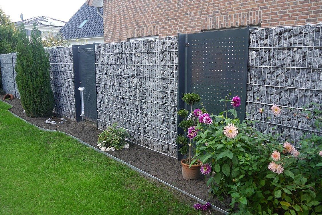 pingl par beate kraus sur garten pinterest terrasses cl ture horizontale et mur vegetal. Black Bedroom Furniture Sets. Home Design Ideas