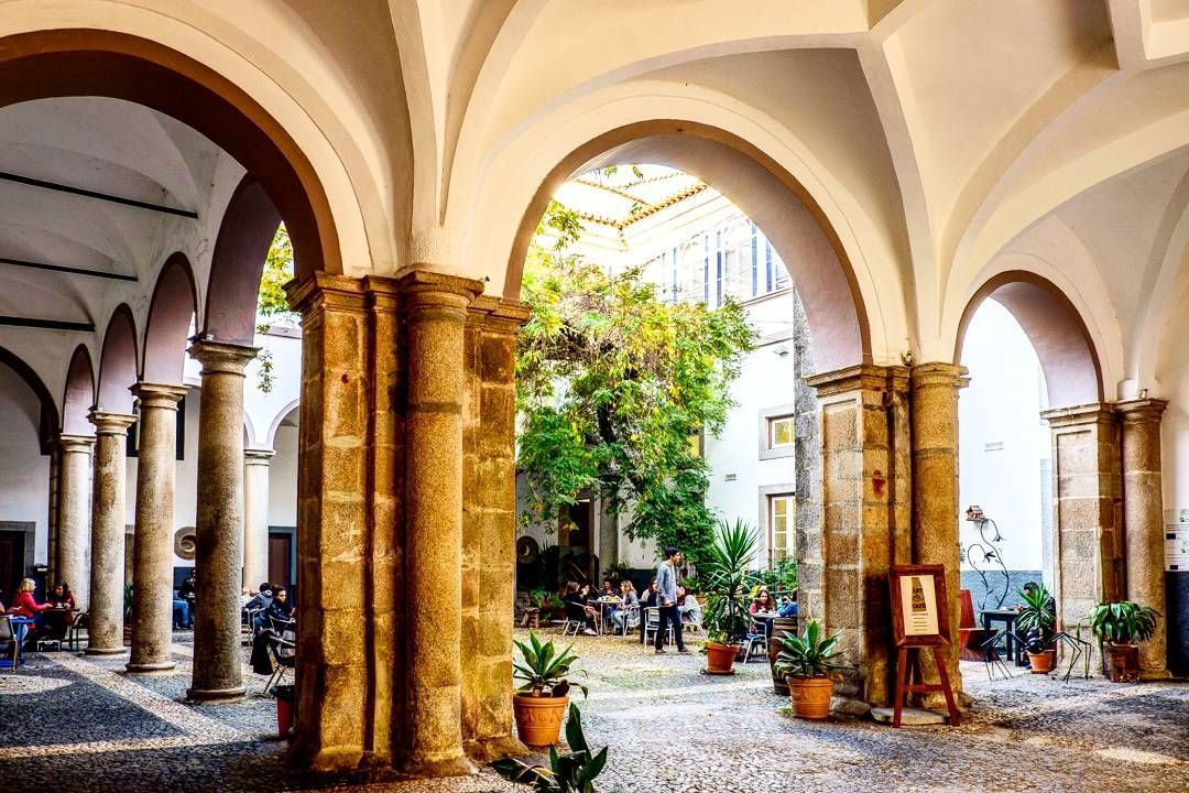 Resultado de imagem para palacio do barrocal