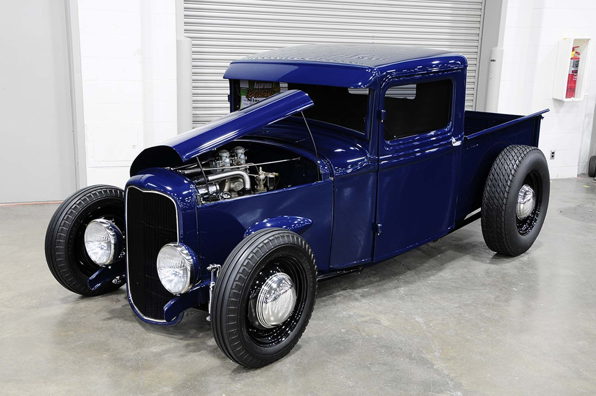 traditional hot rods | Best of Traditional Hot Rods - 185 Examples ...