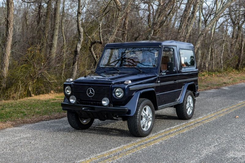 1987 Used Mercedes Benz G300 Cabrio At G Wagon For Sale Serving Lakewood Nj Iid 14547792 Used Mercedes Benz G Wagon For Sale Wagons For Sale