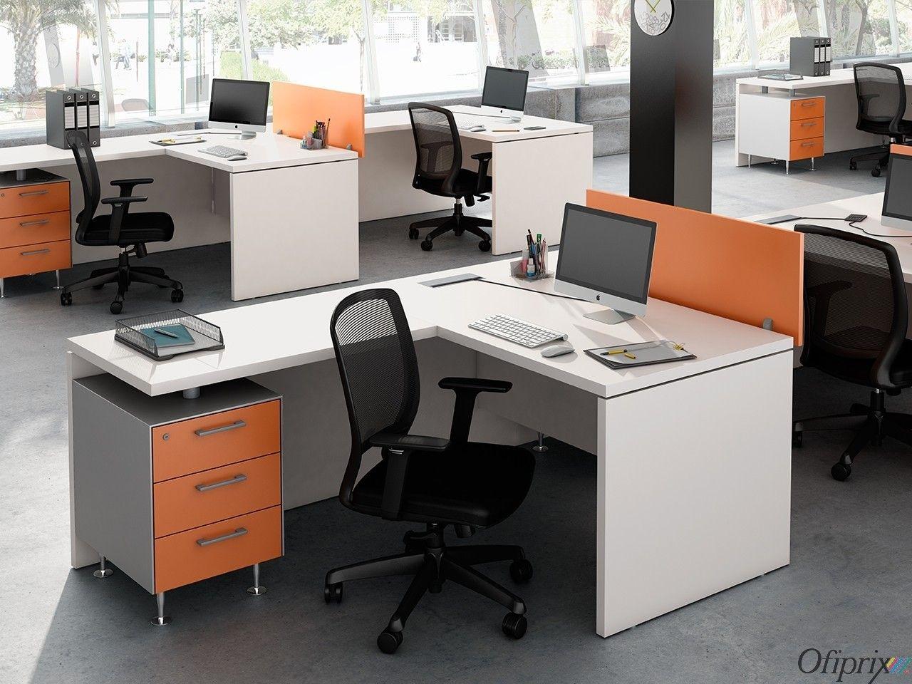 Mesa de oficina system orangeoffice oficinasnaranjas for Oficina de orange