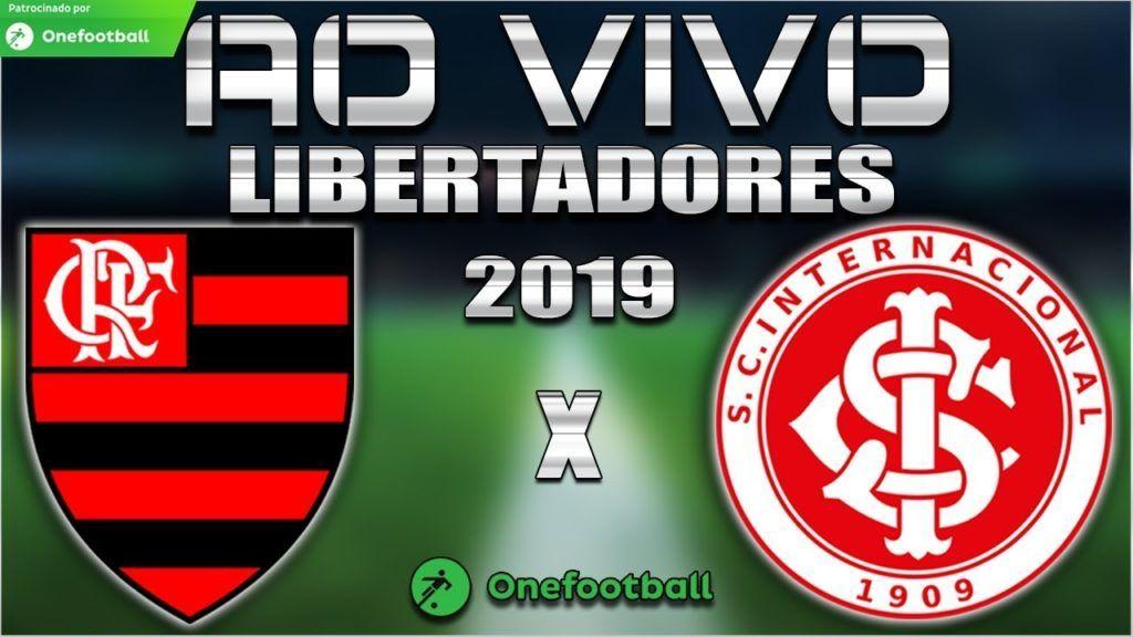 Acompanhe A Narracao Online De Flamengo X Internacional Futebol Ao Vivo Copa Libertadores Futebol Stats Flamengo X Internacional Futebol Ao Vivo Internacional
