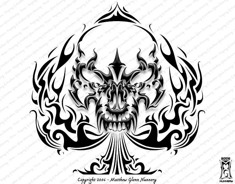 Printablesheet Com In 2020 Free Tattoo Designs Tribal Tattoo Designs Custom Tattoo Design