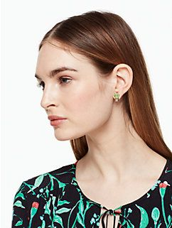Scenic Route Cactus Studs By Kate Spade New York Fashions