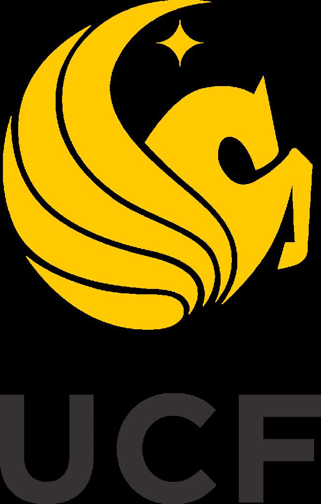 Ucf University Of Central Florida Logo Image University Logo Florida State University Clothes Florida State University