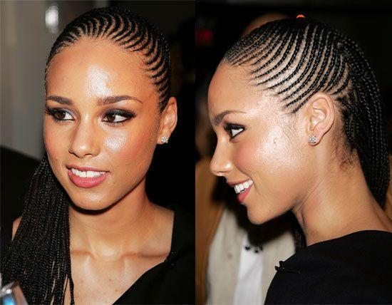 Small Cornrows Cornrow Hairstyles Cornrows Natural Hair Hair Styles