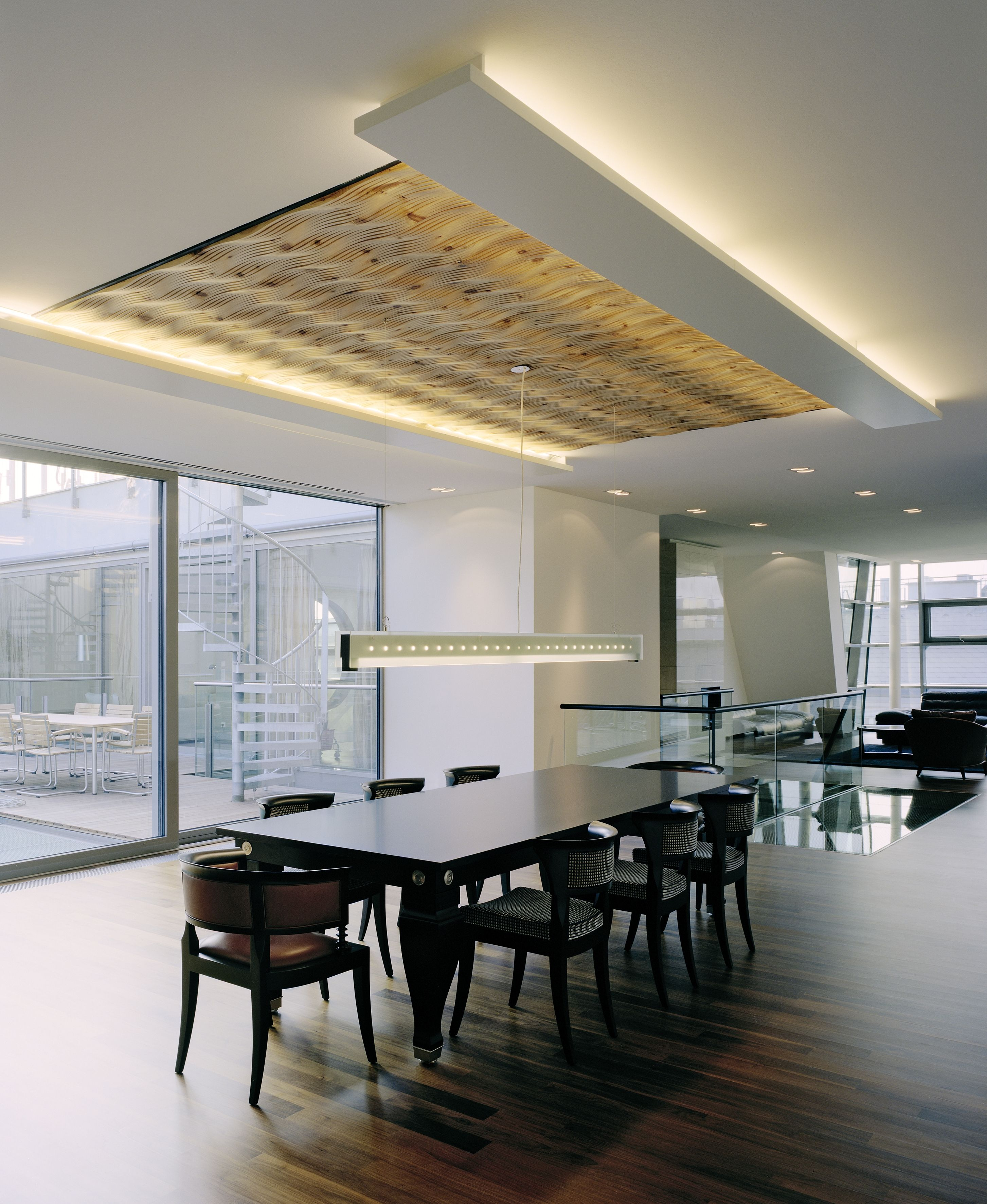 #Zirben Timber #wall #panels Are Highly Versatile And Can