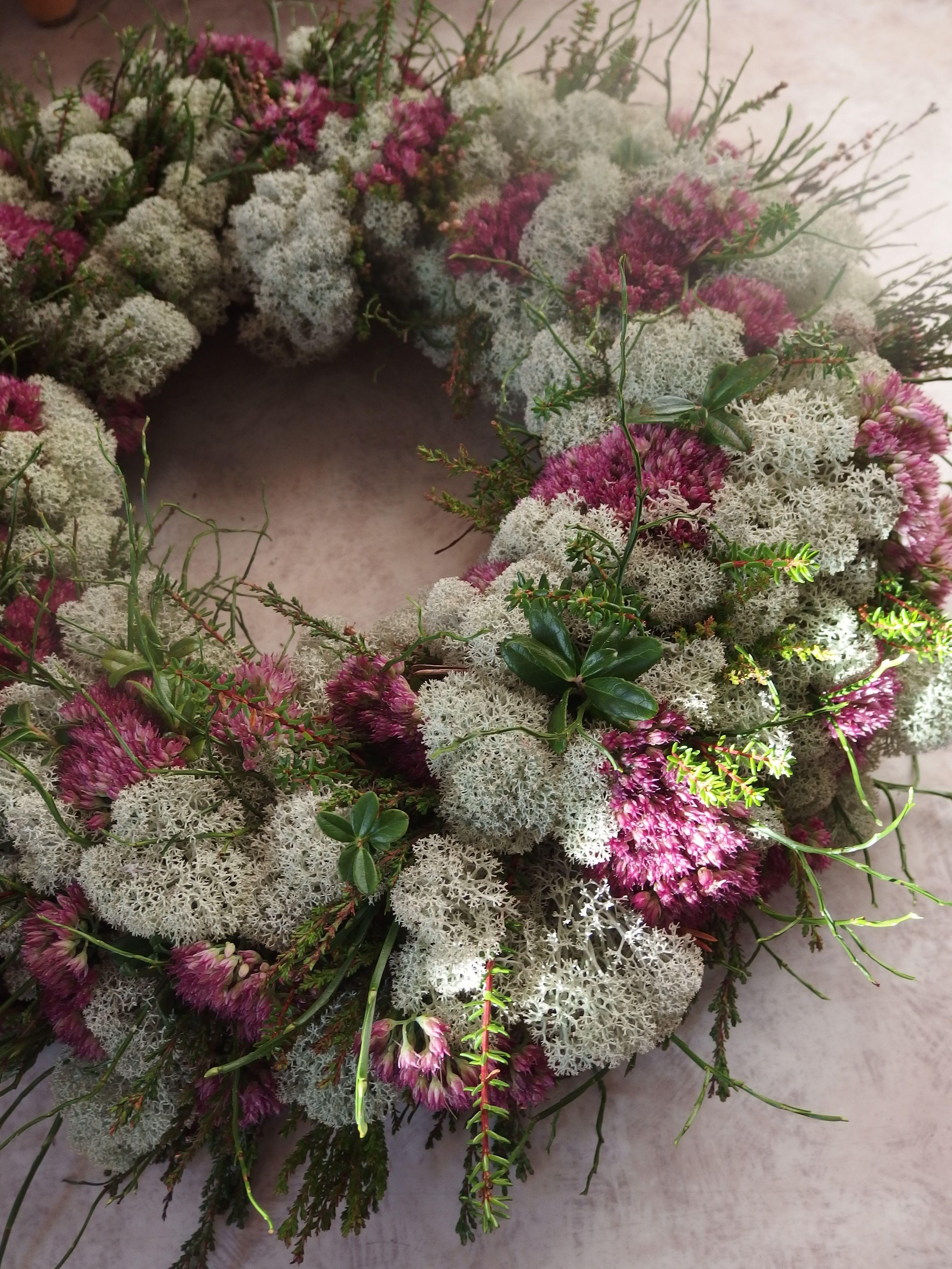 I Heart Wreaths X Wisteria Avenue Wreaths Pinterest