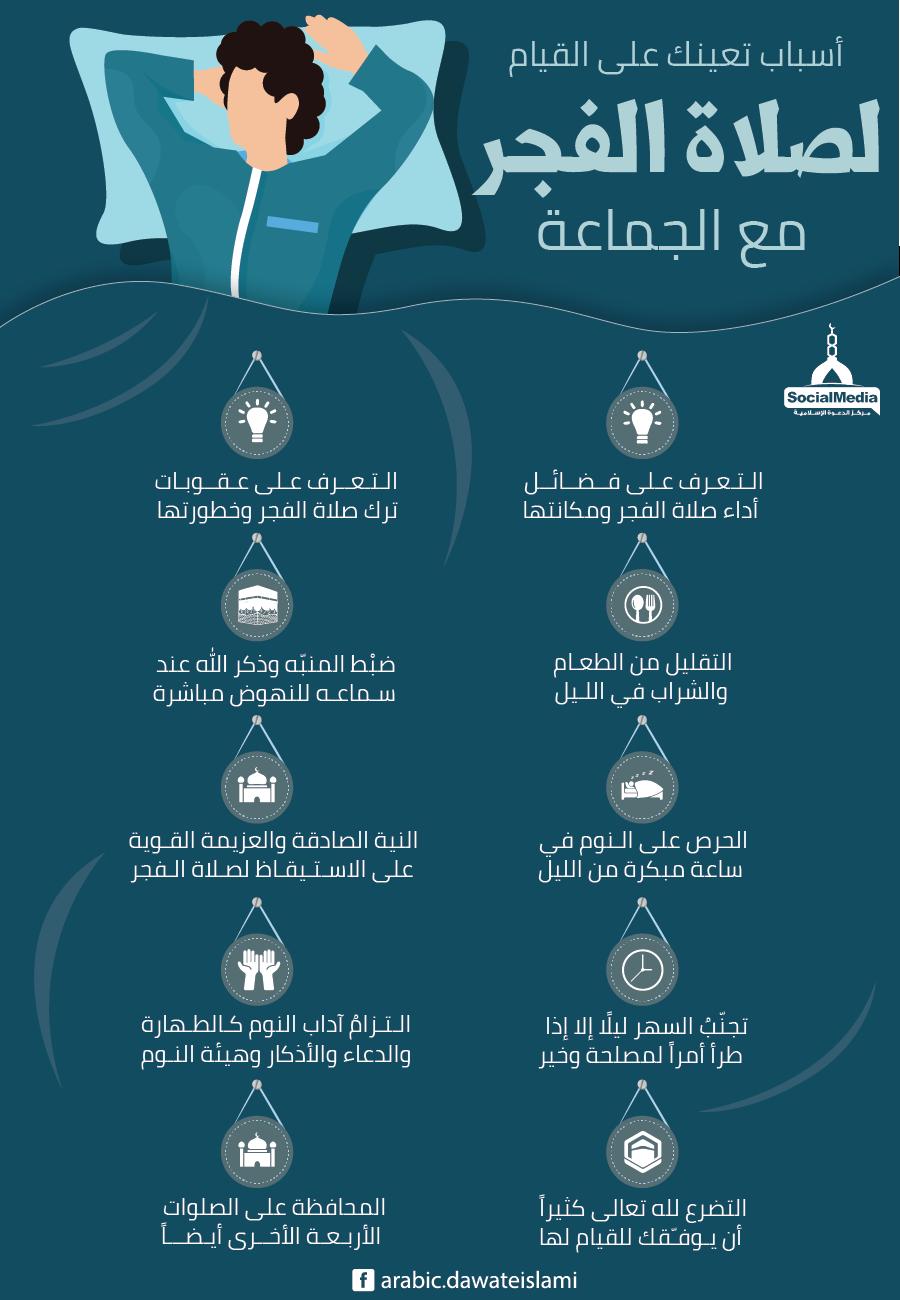 أسباب تعينك على القيام لصلاة الفجر مع الجماعة Quran Quotes Love Quran Wallpaper Quran Quotes