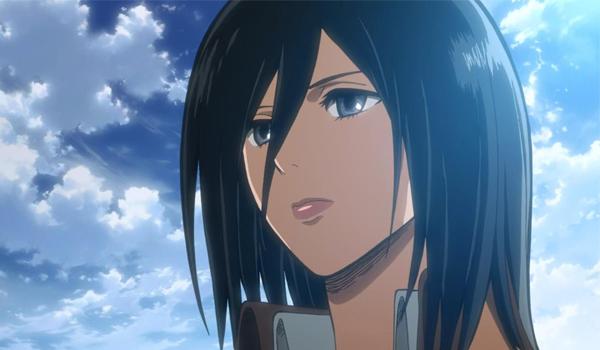 نتيجة بحث الصور عن Attack On Titan Mikasa Mikasa Attack On Titan Anime Attack On Titan Art