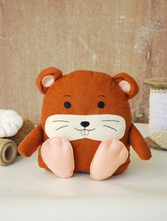 Pin By Aga On Sewing Hamster Toys Hamster Toys