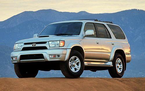 Toyota Trd 3 4 Liter V6 Supercharger Price List Toyota 4runner 4runner Toyota 4runner Trd