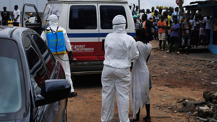 Thousands of US Troops Sent To Ebola Africa  | People with Ebola Virus further if Ebola patient has sex with another person, that person could get Ebola as late as 3+ months later!