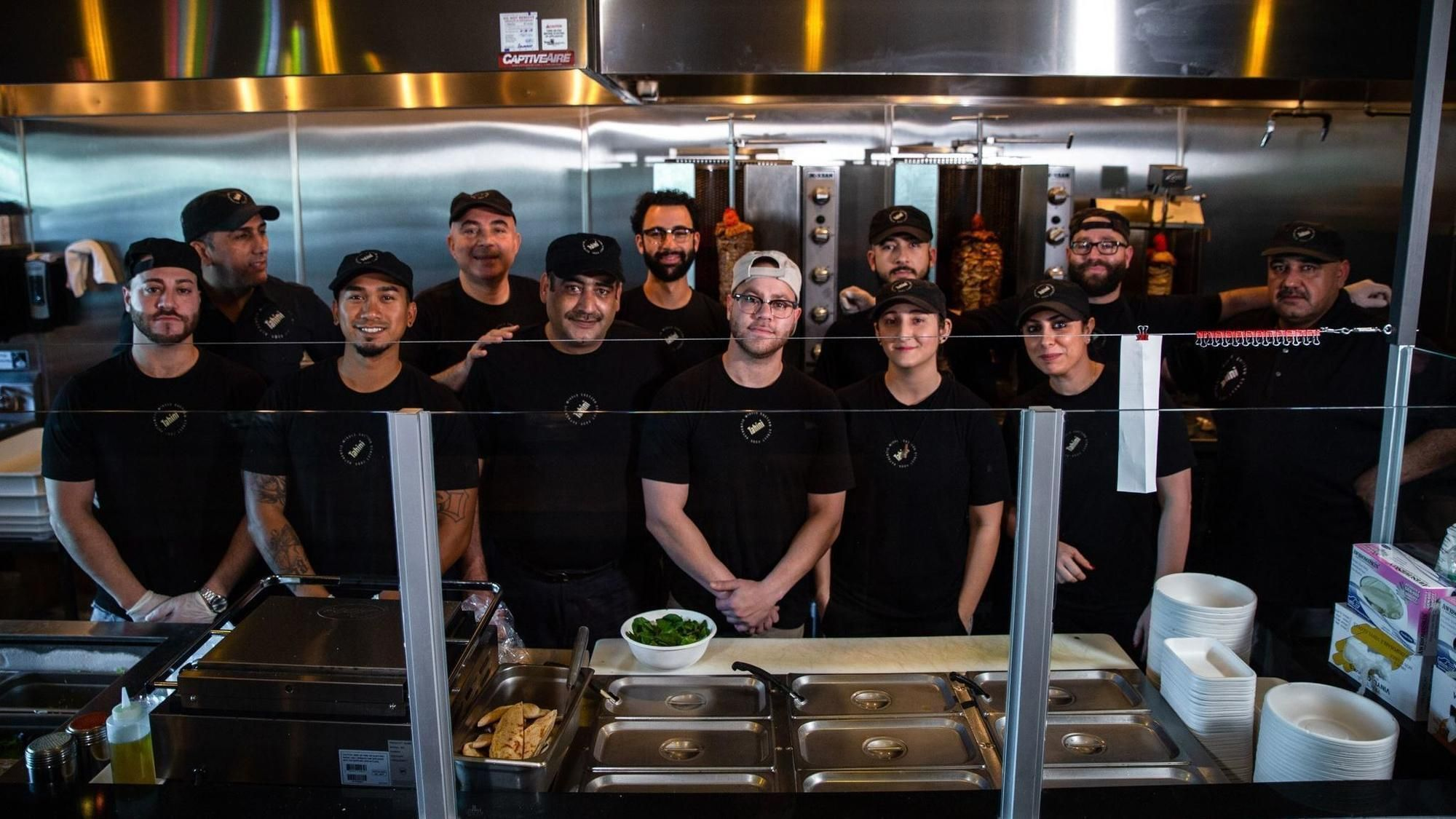 Small Family Run Niche Restaurants From El Cajon To San