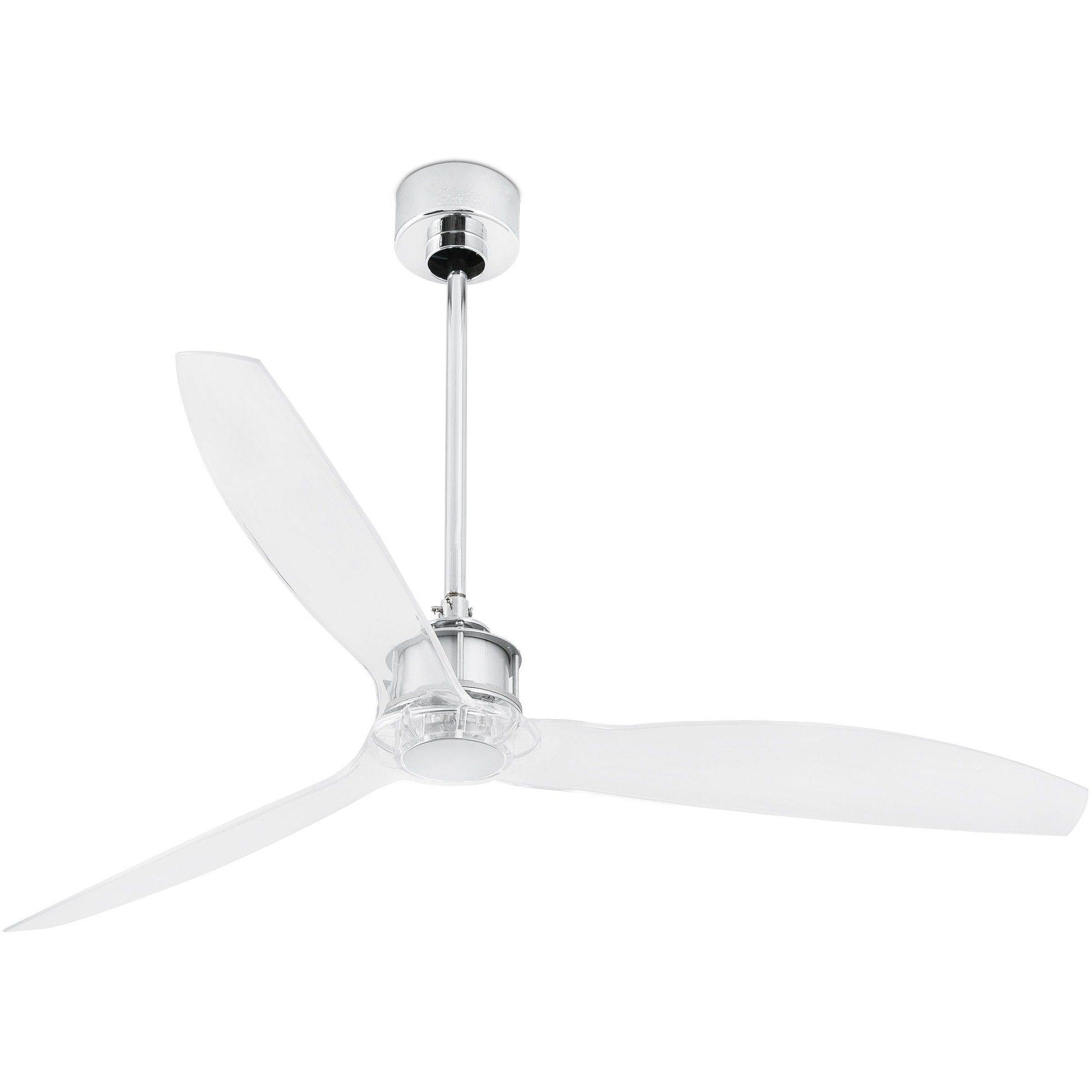 Just Fan Fan Ceiling Fan Modern Design