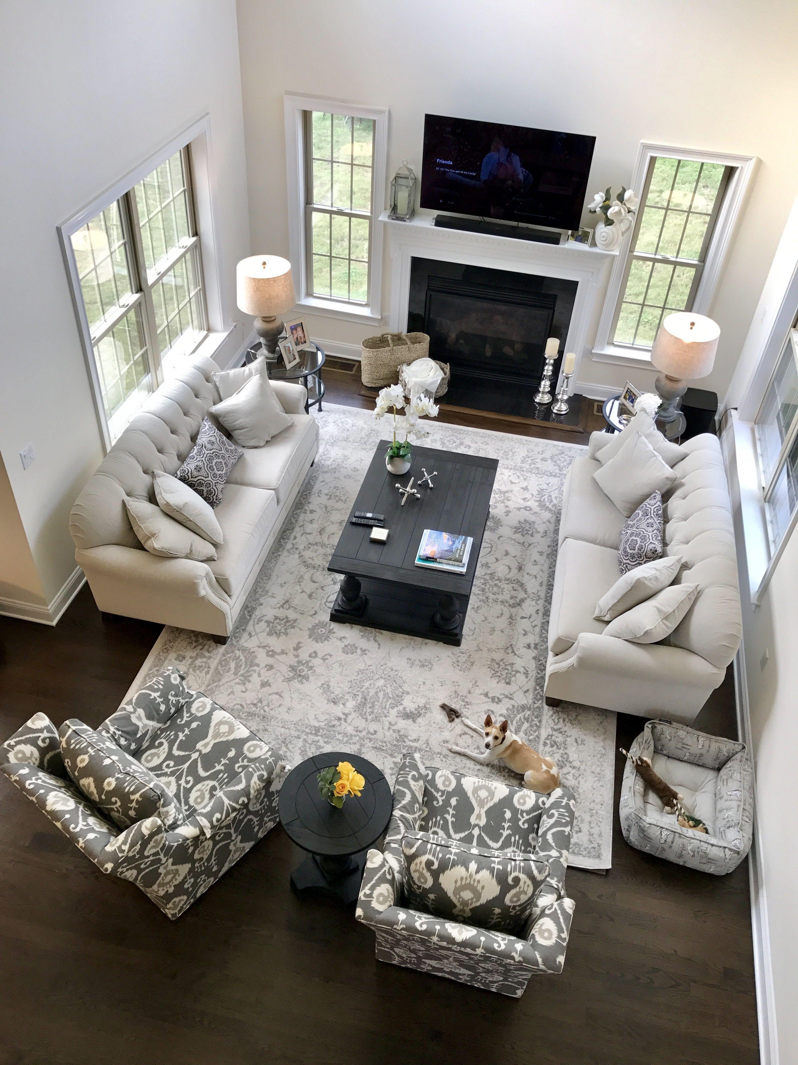 Vagabond Living Room Furniture Decor #Homes #LivingRoomFurnitureSets #livingroomideas
