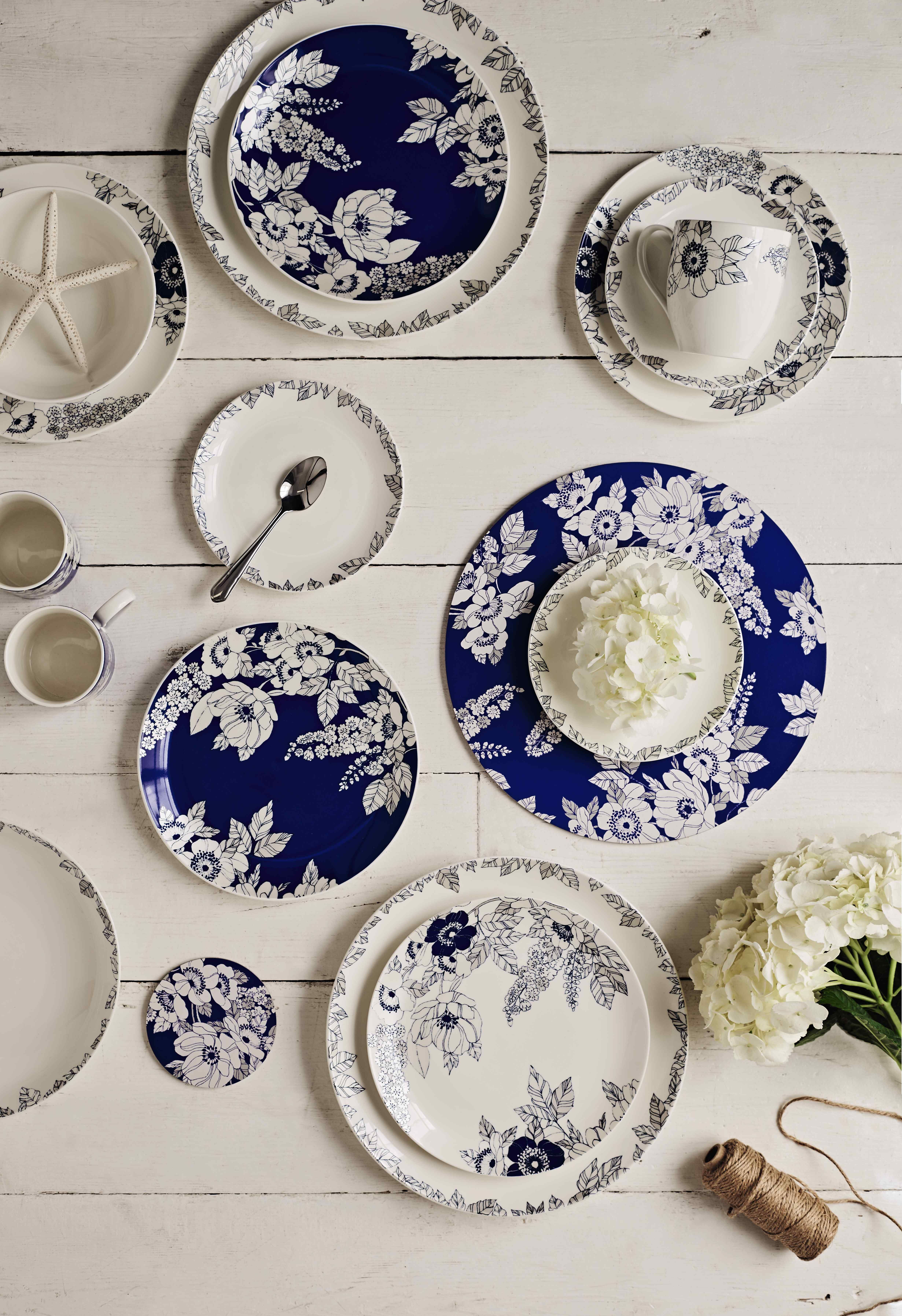 Denby - Tableware & The homely style of British pottery and the minimalist elegance of ...