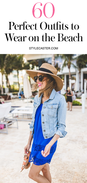 b6fdfdf24c32 What to Wear to the Beach  61 Stylish Outfit Ideas