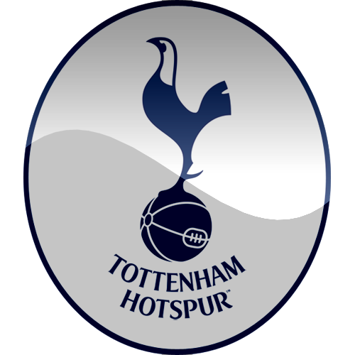 Crest Tottenham H Football Logo English Football League Tottenham Hotspur