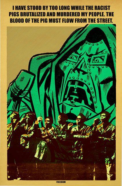 Marvel Revolutions I