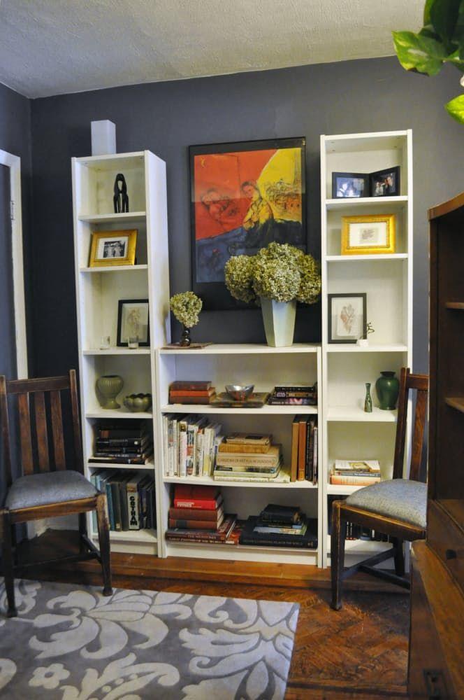 Alex's Cozy Garden Apartment in Brooklyn | Brooklyn house ...