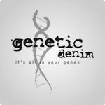 Genetic Denim
