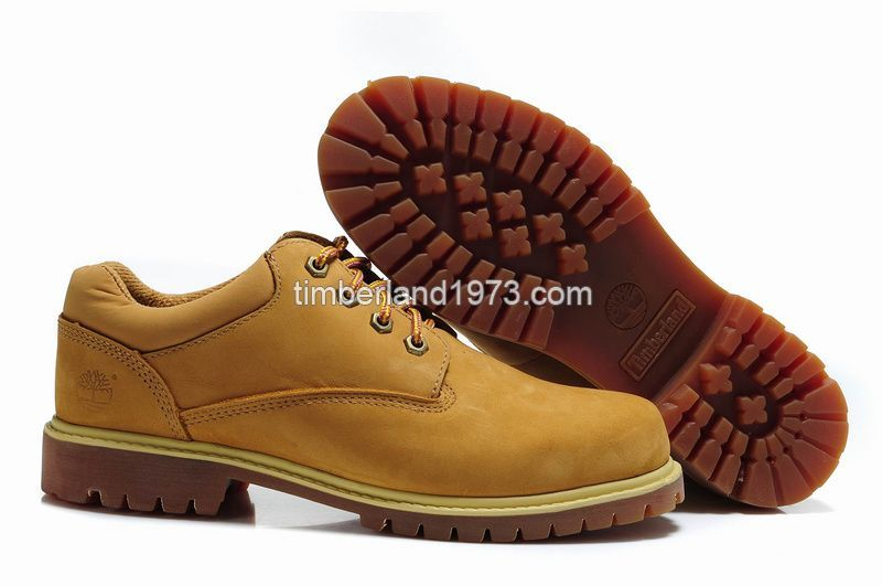 6fb9c1faf277 2017 New Timberland Mens Basic earthkeepers Oxford Waterproof Low shoes  Yellow   80.00