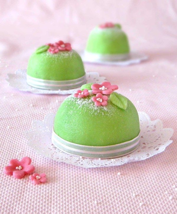 pastelito de cupcake