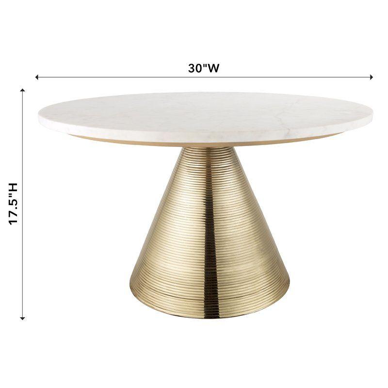 Cairo coffee table in 2020 coffee table wayfair coffee