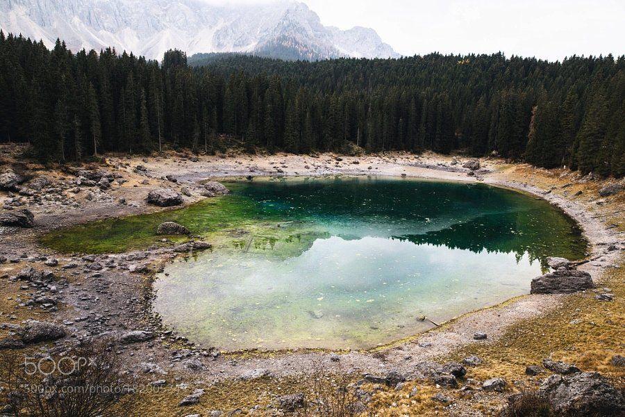 RT: #travel #photography #landscape #Photography : Lago di Carezza by Lyes https://t.co/uWrLjTHi19 via naikyk #followme #photography