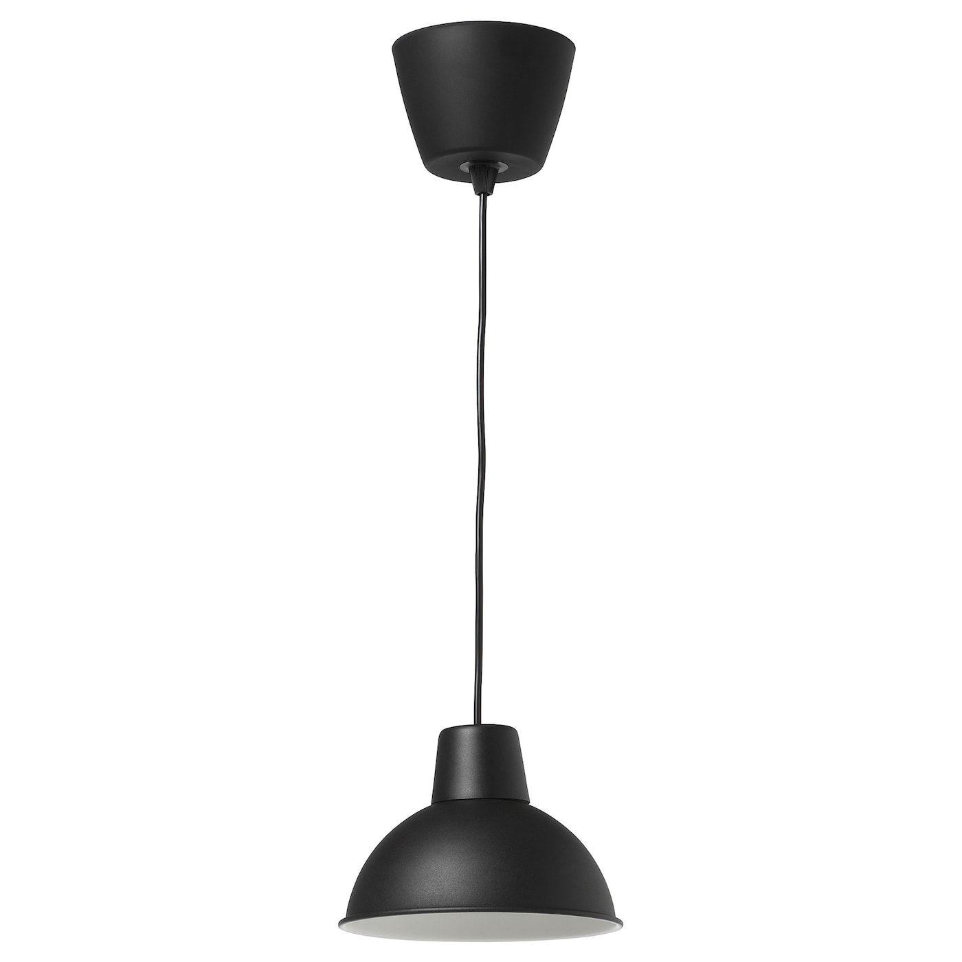 SKURUP Suspension, noir, 19 cm IKEA | Anhänger lampen